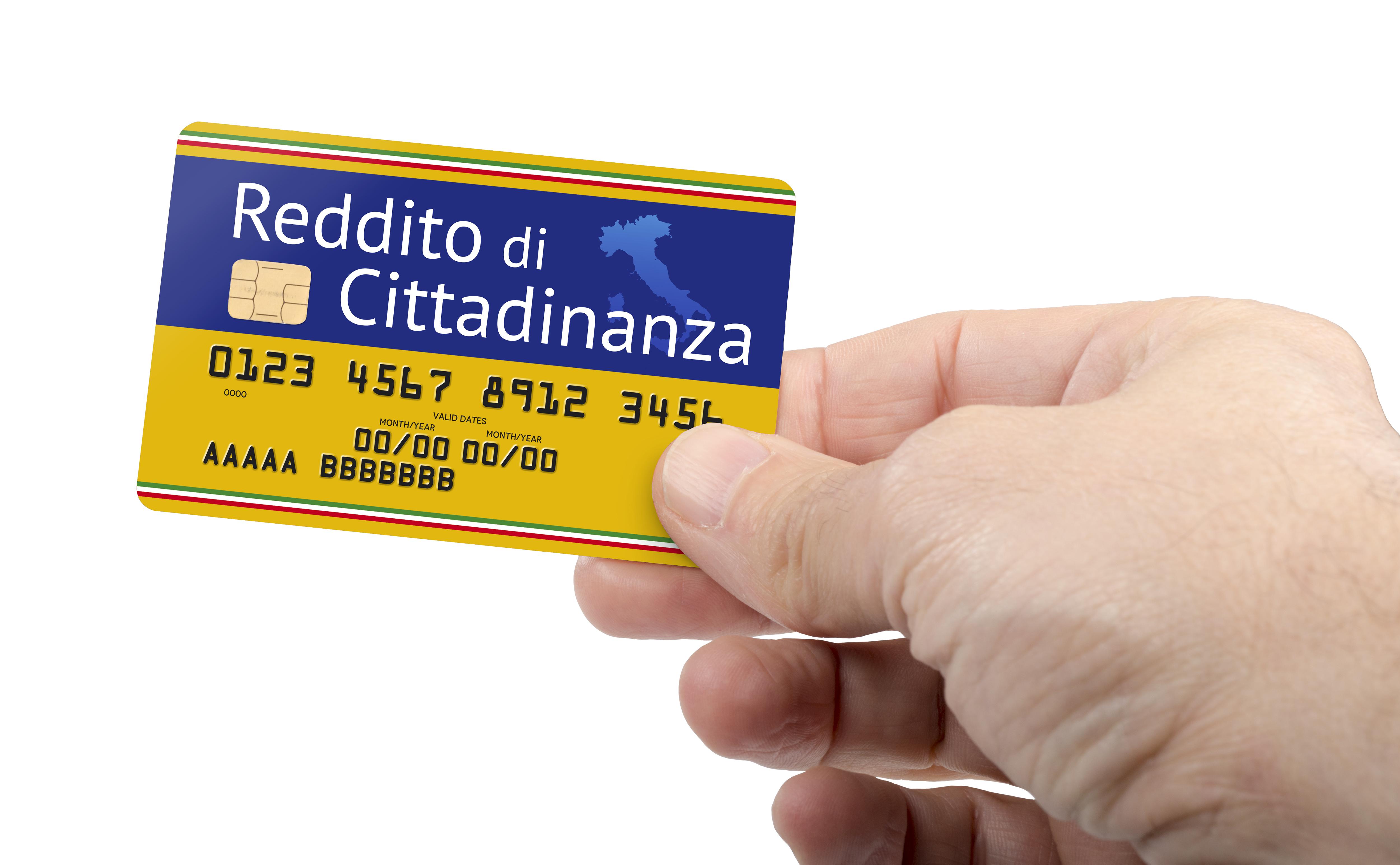 Reddito di cittadinanza : requisiti all'accesso e verifiche del nucleo familiare
