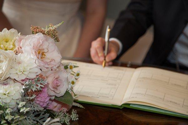 Il matrimonio in imminente pericolo di vita