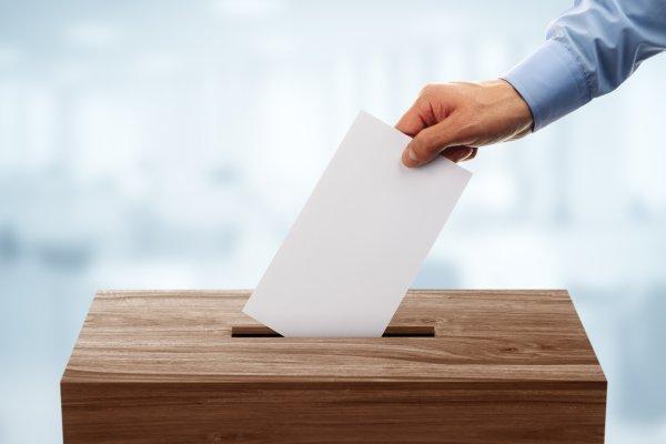Corso di Formazione On Line per Presidenti e Segretari di seggio - Comuni SUPERIORI a 15.000 abitanti